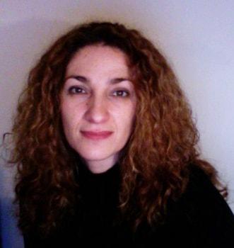Foto dott.ssa Ilenia Blasi, psicologa psicoterapeuta